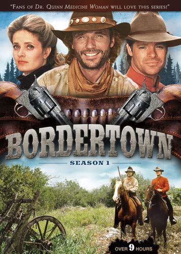 quality assurance Bordertown Season All stores are sold 1