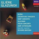 Coloratura Concerto, Etc