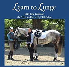 Learn to Lunge