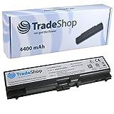 TradeShop Hochleistungs Li-Ion Akku 11,1V/4400mAh für IBM Lenovo ThinkPad L430 L530 T430 T430i T530 T530i W530 W530i