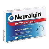 Neuralgin extra Ibu-Lysinat...