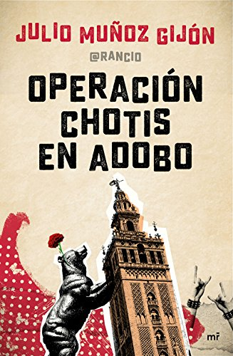 Operación chotis en adobo (Fuera de Colección)