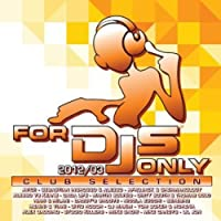 For Djs Only 2012/3