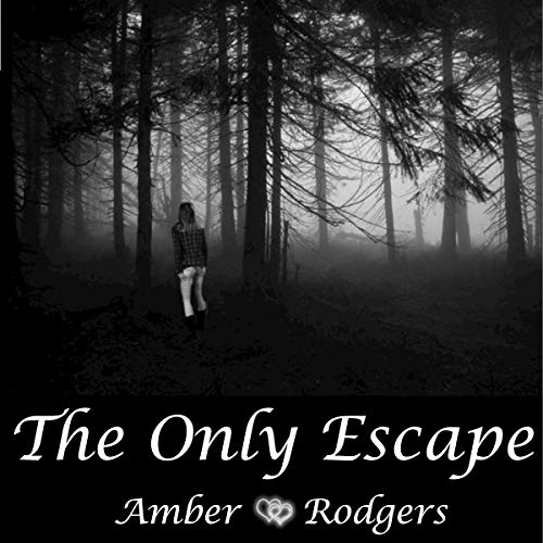 The Only Escape audiobook cover art