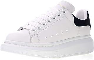 e32e7e0f58cd34 Chaussures de Gymnastique Chaussures de Coursede Sneakers Trainers Classic  Training Femme Homme Mixte Adulte Basketball Sport