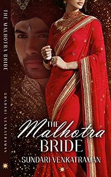 The Malhotra Bride (English Edition) por [Sundari Venkatraman]