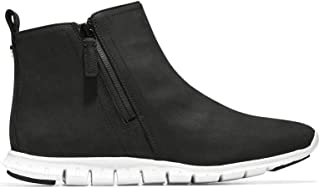 Women's Zerogrand Side Zip Bootie Waterproof Boot
