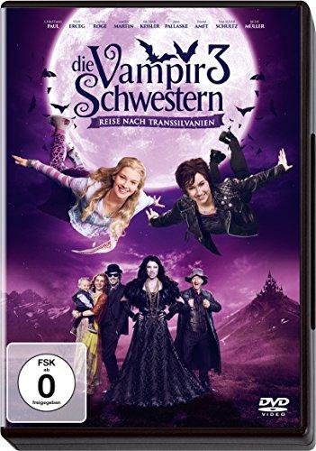 Vampirschwestern - Reise nach Transsilvanien