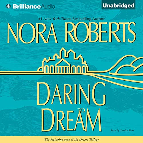 Daring to Dream cover art