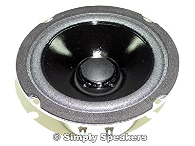 JBL Factory Replacement Woofer, 4 Ohms, Control 1, Pro III, C1003 from JBL