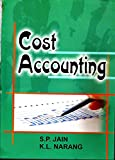 COST ACCOUNTING (Reprint 2015)