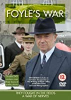 Foyle's War - Series 3 - They Fought / War Of Nerves