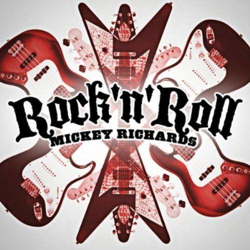 Mickey Richards