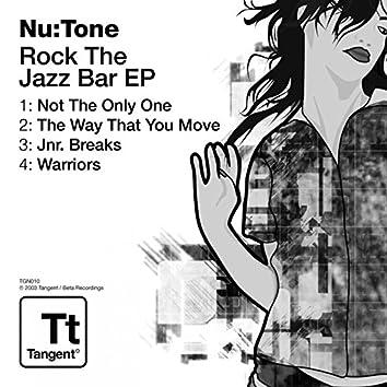 Rock the Jazz Bar EP