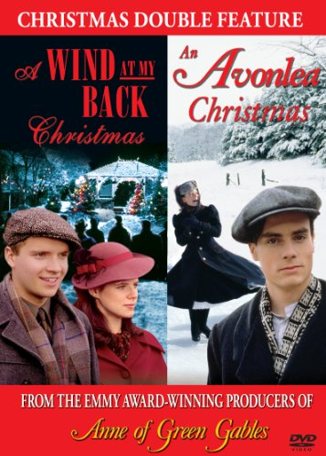 Wind at My Back / Road To Avonlea Christmas Double Feature
