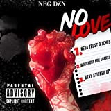 NO LOVE 1.m4a [Explicit]