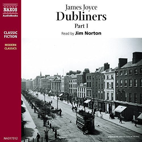 Dubliners, Volume 1 audiobook cover art