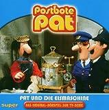 Postbote Pat : Pat und die Eismaschine