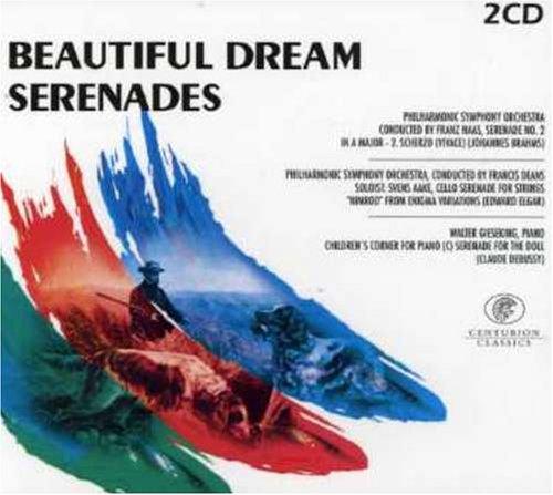 Beautiful Dream Serenades