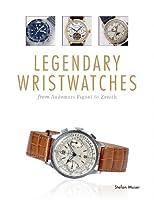 Legendary Wristwatches: From Audemars Piguet to Zenith