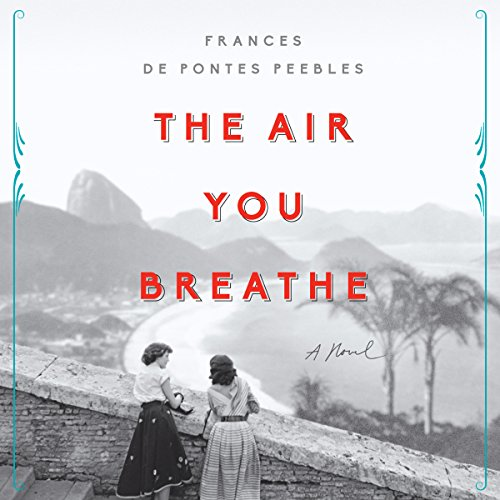 Couverture de The Air You Breathe