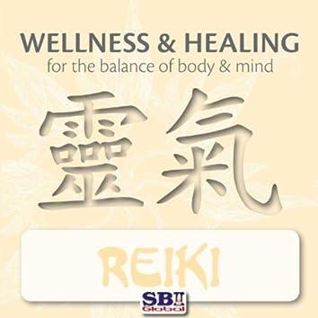 Wellness & Healing ..... Reiki