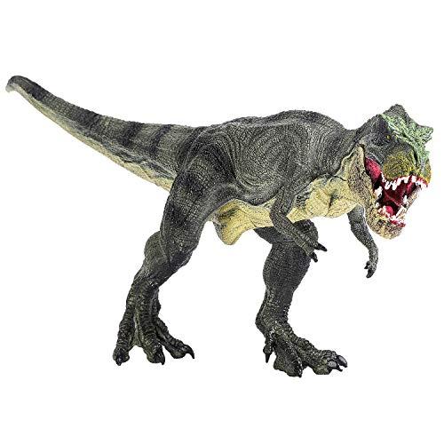 Modelo Juguete Figuras Dinosaurio Tyrannosaurus Rex/Brachiosaurus/Triceratops/Pterosaurio