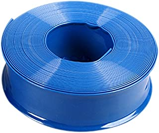 Pooline Products 11203-50 1-1/2-Inch Deluxe Backwash Hose, 50-Feet