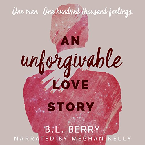 An Unforgivable Love Story cover art