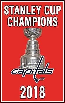 washington capitals stanley cup