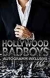 Hollywood Badboys - Autogramm inklusive: Nate