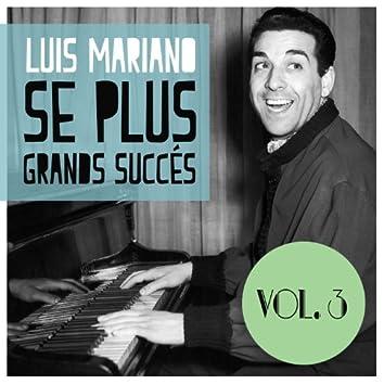 Se Plus Grands Succés, Vol. 3