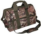 Bucket Boss Camo Gatemouth Tool Bag in Mossy Oak Camo, 85016, 15 liters(Mossy Oak Camo)