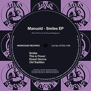 Smiles EP
