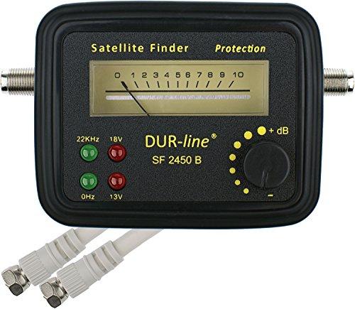 Dura-Sat GmbH & Co.KG -  DUR-line® SF 2450 B