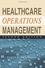 Best healthcare operations management second edition Reviews