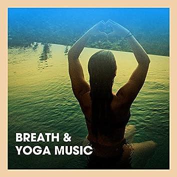 Breath & Yoga Music