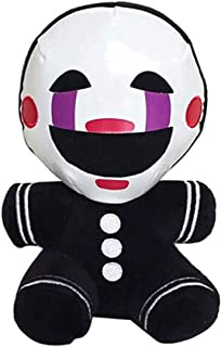 lnspired by Five Nights Freddy's -FNAF Plush Toys-Marionette Plush for Children's Birthday Gifts
