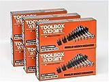 Toolbox Widget - Modular Wrench Organizer for Tool...