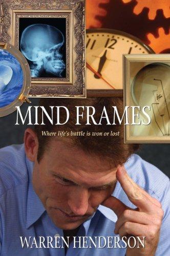Mind Frames by [Warren Henderson]