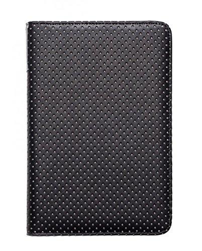 'PocketBook Cover Dots schwarz-grau 6