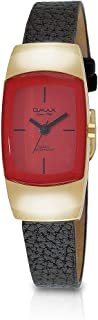 Watch for Women by OMAX, Leather, Analog, OMCT7756QR86