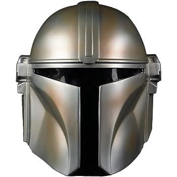 Headgear Helmet Mandalorian Dark Bluish Grey No details NEW LEGO Star Wars