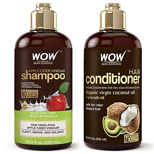 Top Shampoos For Hair Growth (September 2019)