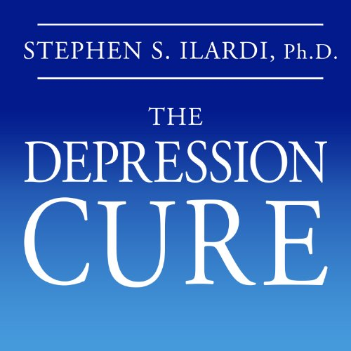 The Depression Cure cover art