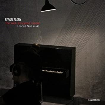 Zagny: The Well -Tempered Clavier