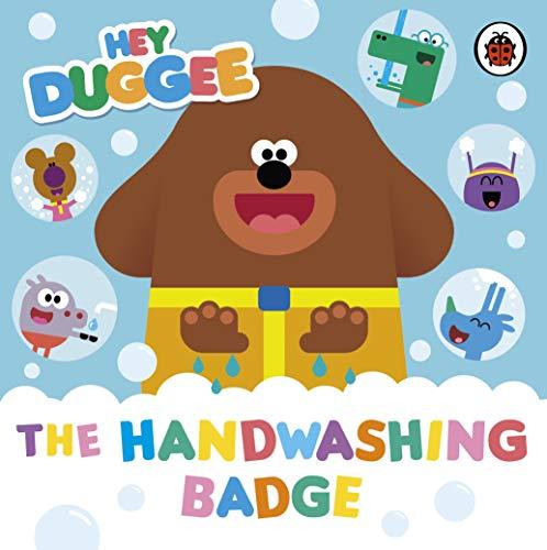 Hey Duggee: The Handwashing Badge