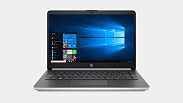 HP 14-inch Touchscreen Laptop, AMD Ryzen 3-3200U up to 3.5GHz, 8GB DDR4, 256GB SSD, Bluetooth, USB 3.1 Type-C, Webcam, WiFi, HDMI, Windows 10 Home
