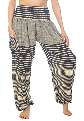 LOFBAZ Travel Beach Pants for Wo...