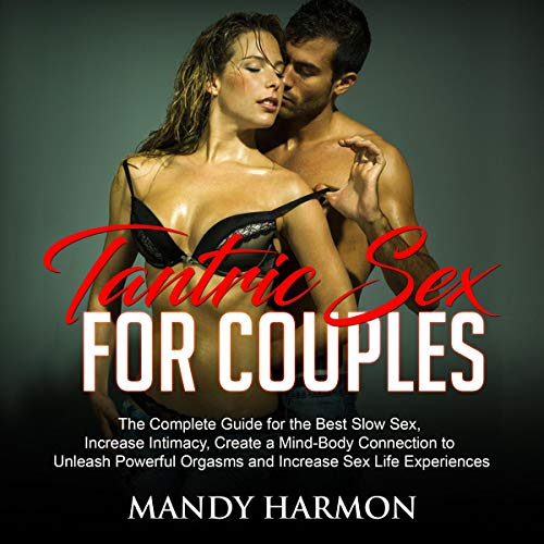 Tantric Sex for Couples cover art